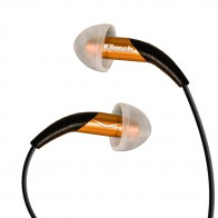 Klipsch Image X10i in-ear headphones black - 1