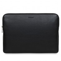 Knomo - Barbican Sleeve 13 inch Black 01