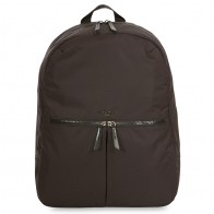 Knomo - Berlin 15 inch Laptop Rugzak Black 01