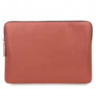 Knomo - Embossed Laptop Sleeve 13 inch Copper 01