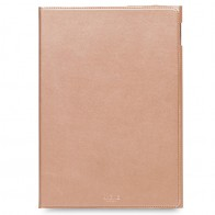 Knomo - Full Wrap Folio hoes voor iPad Pro 9,7 inch Rose Gold 01