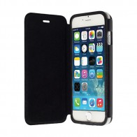 Krusell Donsö BookCover iPhone 6 Black - 1