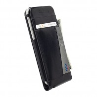 Krusell Kalmar Wallet Case iPhone 6 Black - 1