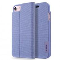 LAUT Apex Knit iPhone 7 Plus Purple 01