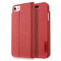 LAUT Apex Knit iPhone 7 Plus Red 01