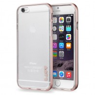 LAUT Exo Frame iPhone 6 Plus / 6S Plus Rose Gold - 1