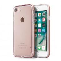 LAUT Exo Frame iPhone 7 Plus RoseGold 01