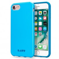 LAUT HUEX iPhone 7 Blue 01