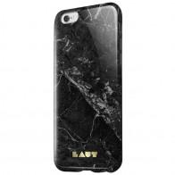 LAUT Huex Marble iPhone 6 / 6S Black - 1