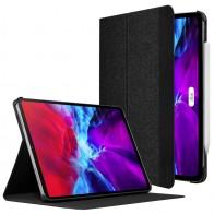 LAUT Inflight Folio iPad Pro 12.9 inch (2020) Zwart - 1