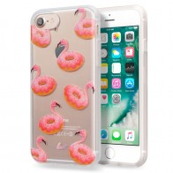 LAUT - Pop-Ink iPhone 7 FlamingO 01