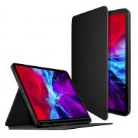 LAUT Prestige Folio iPad Pro 12.9 inch (2020) Zwart - 1