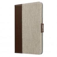 LAUT Profolio iPad Mini 1 / 2 / 3 Brown - 1