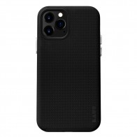LAUT Shield Case iPhone 12 Pro Max Zwart - 1