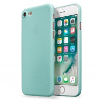 LAUT SlimSkin iPhone 7 Plus Green 01