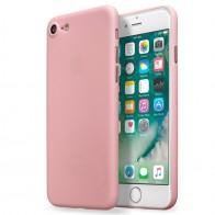LAUT SlimSkin iPhone 7 Plus Pink 01