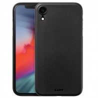 LAUT SlimSkin iPhone XR Zwart 01
