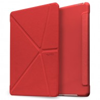 LAUT - Trifolio iPad 9,7 inch 2017 Red 01