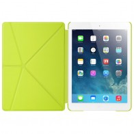 LAUT Trifolio iPad Air Green - 3