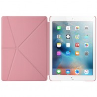 LAUT Trifolio iPad Air Pink - 1