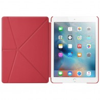 LAUT Trifolio iPad Air Red - 4