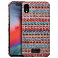 LAUT Venture Case iPhone XR Rood 01