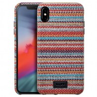 LAUT Venture Case iPhone XS Max Rood 01