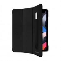 LAUT HUEX iPad Air 10.9 (2020) Hoes Zwart 01