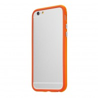 LAUT Loopie Case iPhone 6 Orange - 1