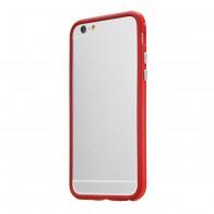 LAUT Loopie Case iPhone 6 Red - 1