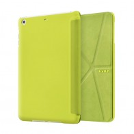 LAUT Trifolio iPad mini 4 Green - 1