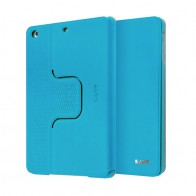LAUT Revolve iPad mini 4 Blue - 1
