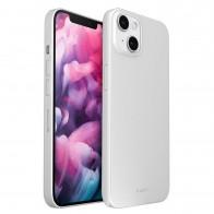 LAUT SlimSkin iPhone 13 Wit 01