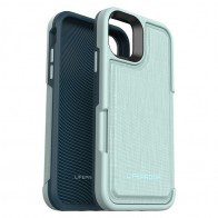 Lifeproof Flip Wallet iPhone 11 Groen - 1