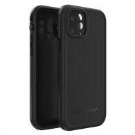 Lifeproof Fre Waterdichte Case iPhone 11 Pro Zwart - 1