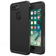 Lifeproof Fre Case iPhone 7 Plus Black - 01