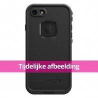 Lifeproof Waterproof Fre Case iPhone X Zwart 01
