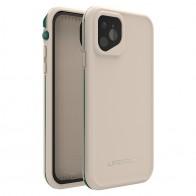 Lifeproof Fre Waterdichte iPhone 11 Pro Hoes Grijs - 1