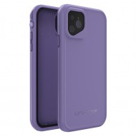 Lifeproof Fre Waterproof Case iPhone 11 Pro Paars - 1