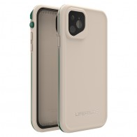 Lifeproof Fre Case iPhone 11 Grijs - 1