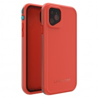 Lifeproof Fre Case iPhone 11 Oranje - 1