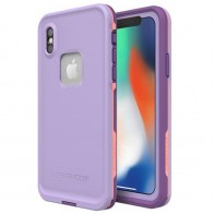 Lifeproof Waterproof Fre Case iPhone X Chakra 01