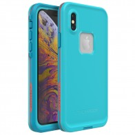 Lifeproof Waterproof Fre Case iPhone X/Xs Boosted 01