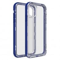 Lifeproof Next iPhone 11 Pro Blauw/Transparant - 1