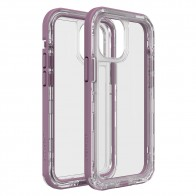 LifeProof Next iPhone 12 Mini Paars/transparant - 1
