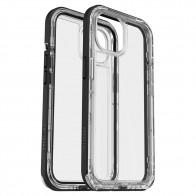LifeProof Next iPhone 13 Hoesje Zwart Transparant 01