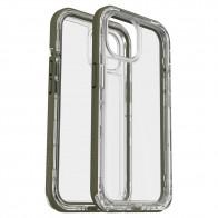 LifeProof Next iPhone 13 Hoesje Groen Transparant 01
