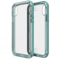 Lifeproof Next iPhone X Case Seaside Turquoise 01