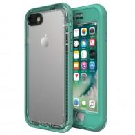Lifeproof - Nuud Case iPhone 7 mermaid turqoise 01