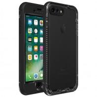 Lifeproof Nuud iPhone 7 Plus Black  01